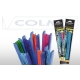 Colmic COLOR DAMPER 5m - amortyzator lateksowy