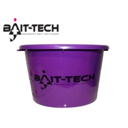 Bait-Tech PURPLE 17l - wiadro