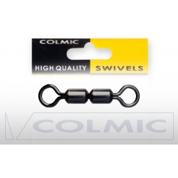 Colmic GM1045 - podwójny krętliki