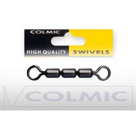 Colmic GM1046 - potrójny krętlik