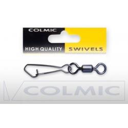 Colmic GM3003 - krętlik z agrafką