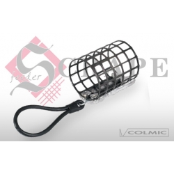 Colmic ROUND CAGE FEEDER with O-RING - koszyk