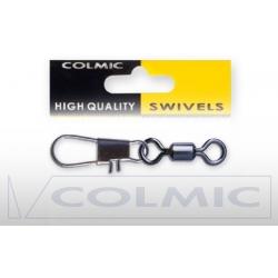 Colmic GM3002 - krętliki