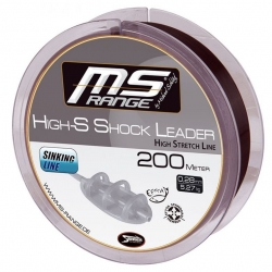 MS RANGE High-S Shock Leader