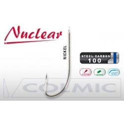 Colmic Nuclear N1000 Nickiel - haczyki