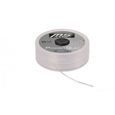 MS Range Power Gum 5m