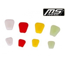 MS Range Floating Soft Baits Corn