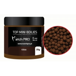 MatchPRO Top Boilies Cola 8mm