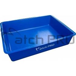 MatchPRO 40x30x11cm - kuweta niebieska