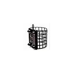 koszyczek rzeczny z kolcami