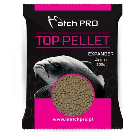 MatchPRO Expander Pellets 4mm