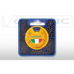 Colmic MASCOTTE TICINO FINE 10-2 - paleta śrucin