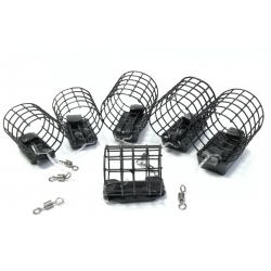 MS Range Black Feeder - 30g small