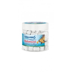 Cralusso Balanced 9x11mm/40g N-butyric - kwas masłowy