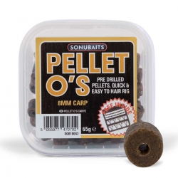 Sonubaits O's 8mm Carp - pellet