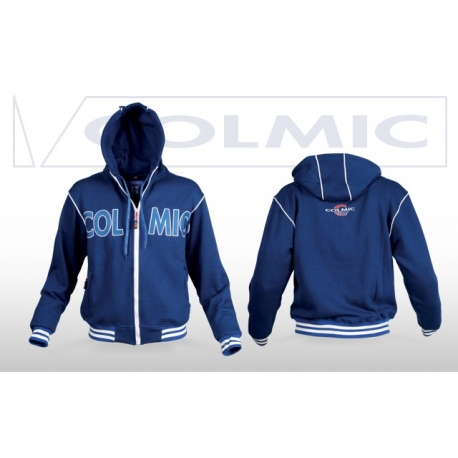 Colmic Felpa New Zeland Official Team - bluza XXXL