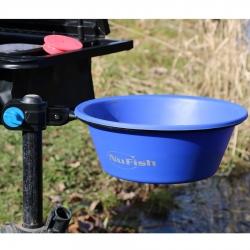 NuFish Bait Bowl & Ring - obręcz z miską