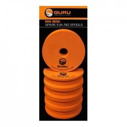 Zapasowe szpule Guru Rig Box Spare Spools