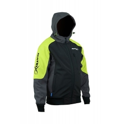 Matrix SOFT SHELL FLEECE - L