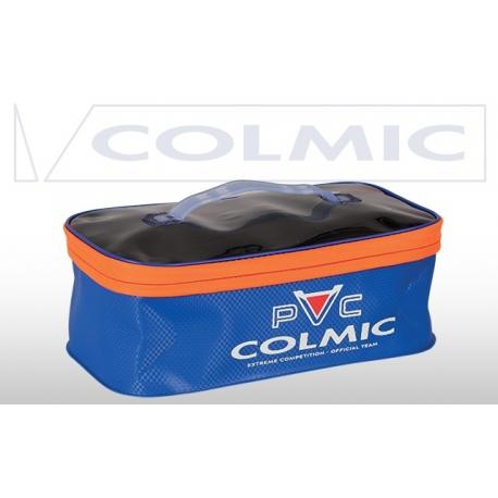 Colmic KANGURO X12 Orange - organizer