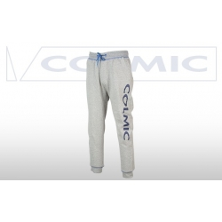 Colmic PANTALONE TUTA OFFICIAL TEAM - spodnie dresowe S
