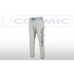 Colmic PANTALONE TUTA OFFICIAL TEAM - spodnie dresowe 2XL