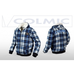 Colmic JACKET MINSK OFFICIAL TEAM - kurtka M