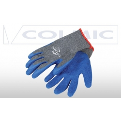 Colmic OFFICIAL TEAM RUBBER GRIP GLOVES
