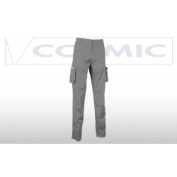 Colmic SUMMER PANTS OFFICIAL TEAM - spodnie r.52