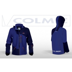 Colmic SOFT SHELL JACKET OFFICIAL TEAM - kurtka L