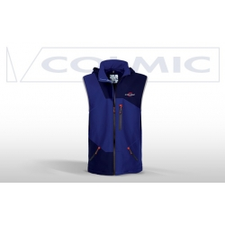Colmic GILET SOFT SHELL OFFICIAL TEAM - bezrękawnik L