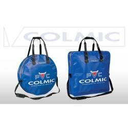 Colmic Puma Squared - kwadratowa torba na siatkę