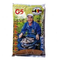 Marcel Van Den Eynde G5 2kg