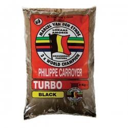 Marcel Van Den Eynde Tubro Black 2kg