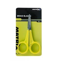 Matrix BRAID BLADES - nożyczki