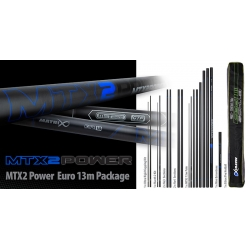 Matrix MTX2 POWER 13M EURO POLE PACKAGE- tyczka