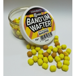 Sonubaits Band'Um Wafters Banoffee 6mm