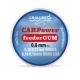 Cralusso CARPower feeder GUM 1mm