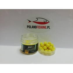 Feeder Bait Fluo Bread - Czosnek Garlic