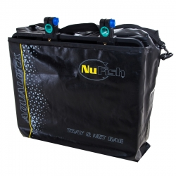 Torba Nufish Tray & Net Bag