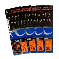 Matrix Bait Band Method Rigs 14