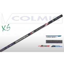 BAT GIGHEN X5 Colmic