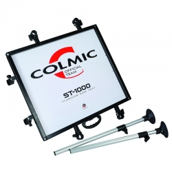 Colmic Piatto ST-1000 75x65cm - taca boczna