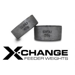 Guru X-Change Distance Feeder Heavy spare pack - koszyk