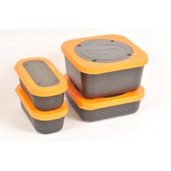 Guru Bait Box 1 pint / 0,57 ltr - solid lid - pojemnik