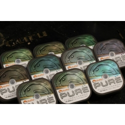 Guru Pure 0.12mm - Fluorocarbon
