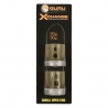 Guru X-Change Distance Feeder EX-SMALL 20g+30g SOLID - koszyk