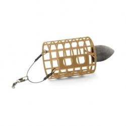 Nisa Rocket feeders mini 28g - koszyk plastikowy elastyczny