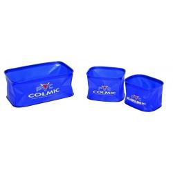 Colmic Multi Boxes 1+2+2 boxes pojemniki pvc