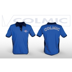 Colmic POLO OFFICIAL TEAM - koszulka polo S